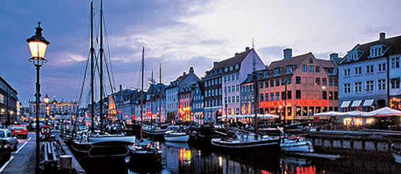 Wonderfull Copenhagen