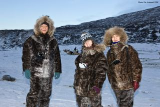 Polar Clothing