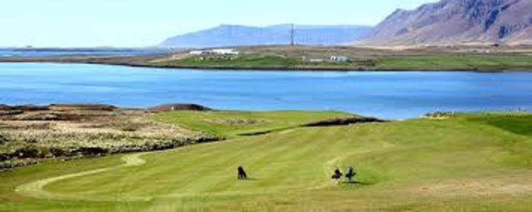 Borgarnes Golf Course
